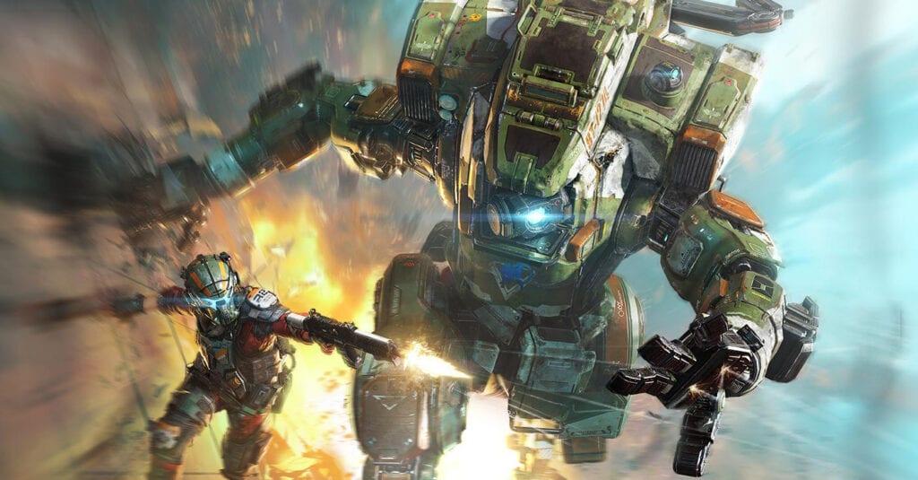 Titanfall 3 delayed