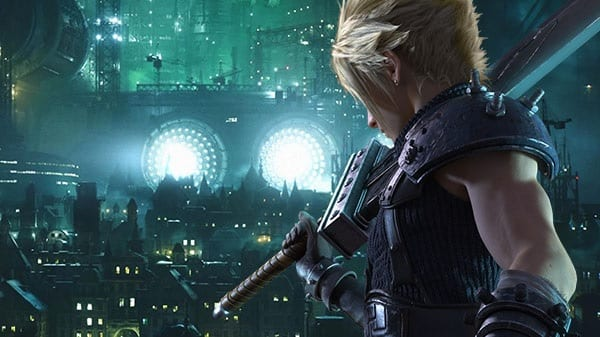 Final Fantasy VII Concert Set Just Before E3, Sparks Imminent Remake News Speculation