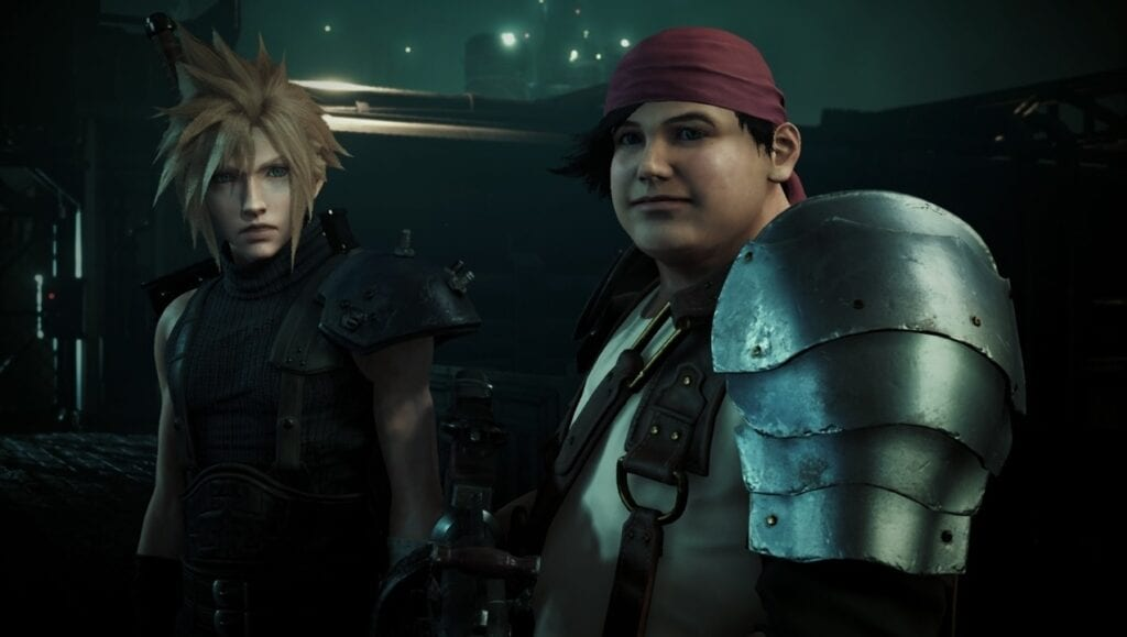 """Final Fantasy VII Remake Casts Voice Actor For """"An Old Favorite"""""""