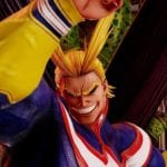 New Jump Force Trailer Shows Off My Hero Academia's All Might (VIDEO)