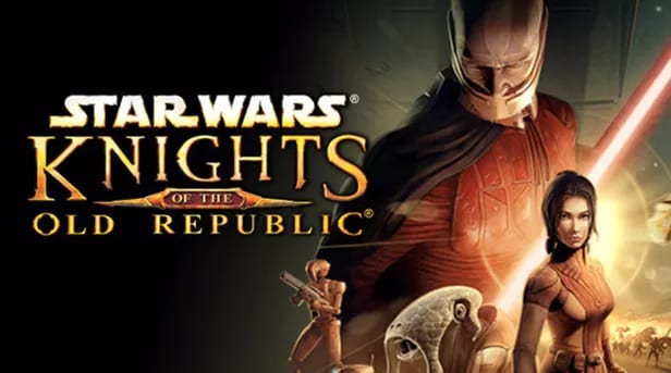 Lucasfilm Confirms Knights Of The Old Republic Project In The Works