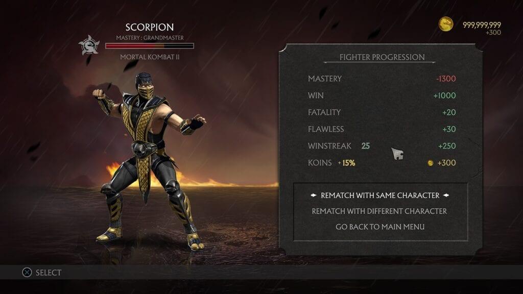 Cancelled Mortal Kombat Trilogy Remaster Images Leaked
