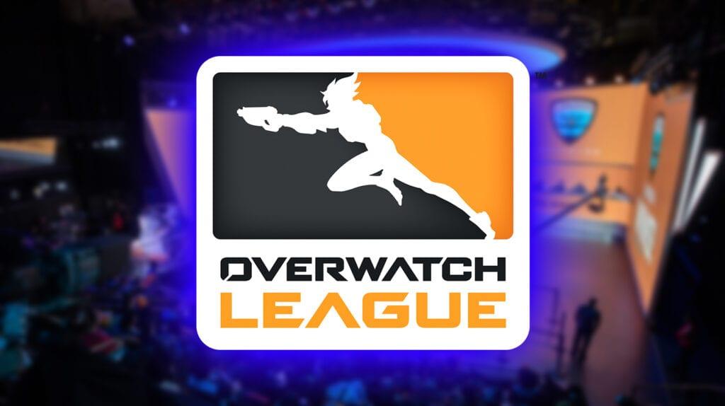 Overwatch League Beer Sponsor