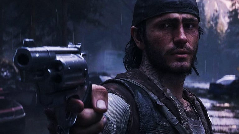 PS4 Days Gone Free
