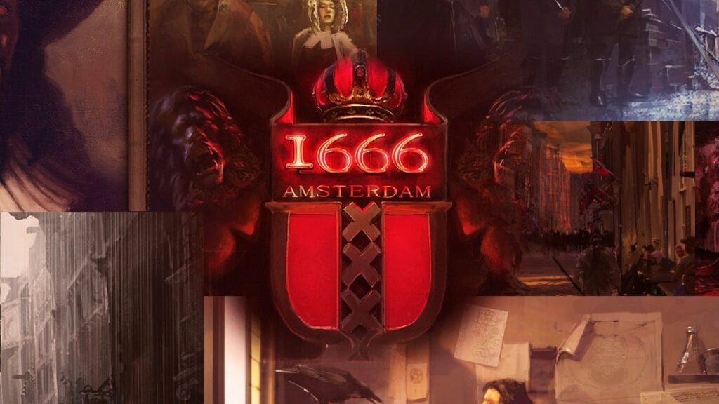 """1666 Amsterdam Is """"For Sure"""" Happening, Says Assassin's Creed Creator"""