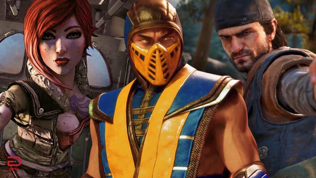 April 2019: All The Games, DLC, And Updates Releasing (VIDEO)