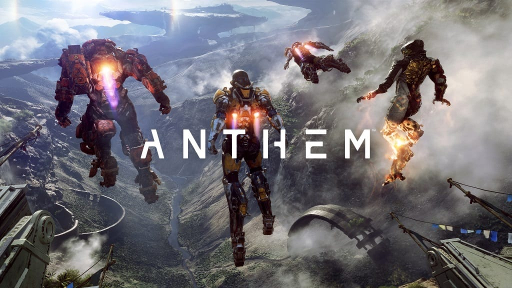 Bioware's Casey Hudson Responds To Hellish Anthem Accusations