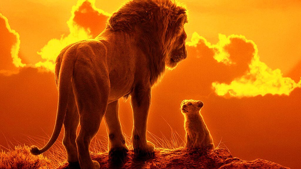 Disney's The Lion King Remake Reveals New Live-Action Trailer (VIDEO)