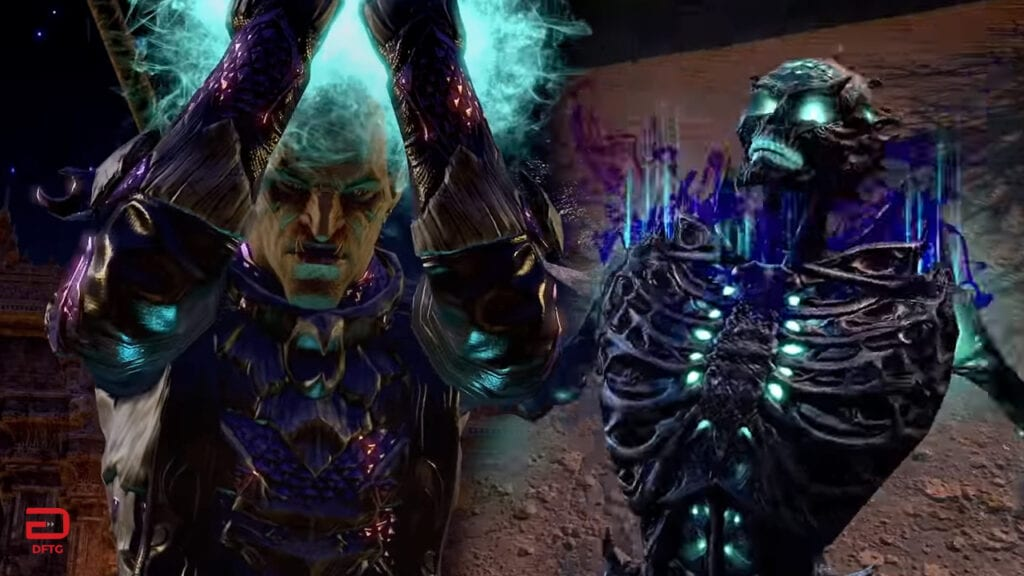 Elder Scrolls Online: Elsweyr Trailer Highlights New Necromancer Class (VIDEO)