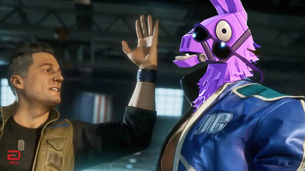 Mortal Kombat 11 Trolls Fortnite In Hilarious New Ad (VIDEO)
