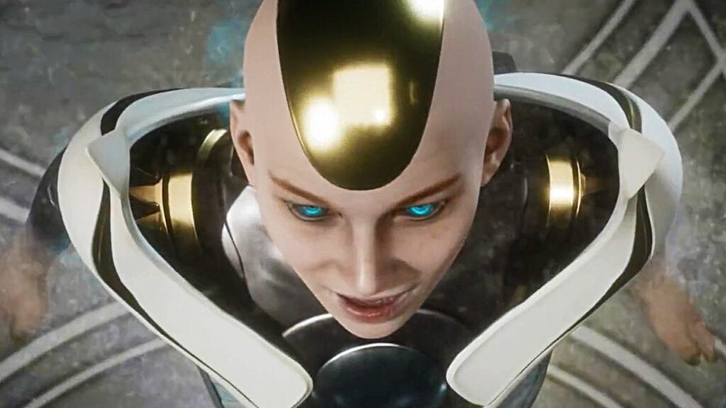 Mortal Kombat 11 Mod Adds Playable Kronika, Cyrax, and Sektor (VIDEO)