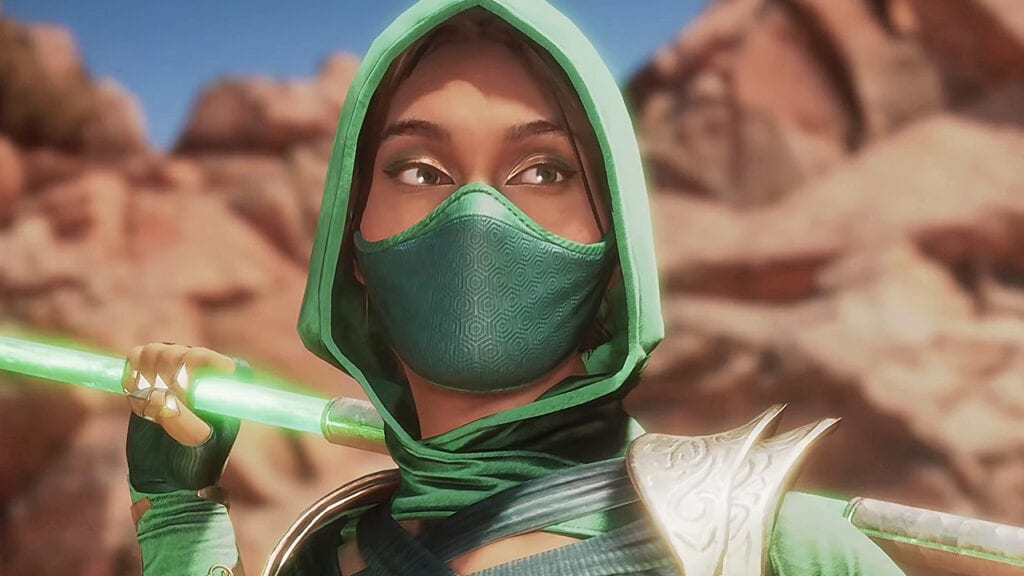 """Mortal Kombat 11 Review-Bombed For """"SJW Politics"""" and """"Microtransactions"""""""