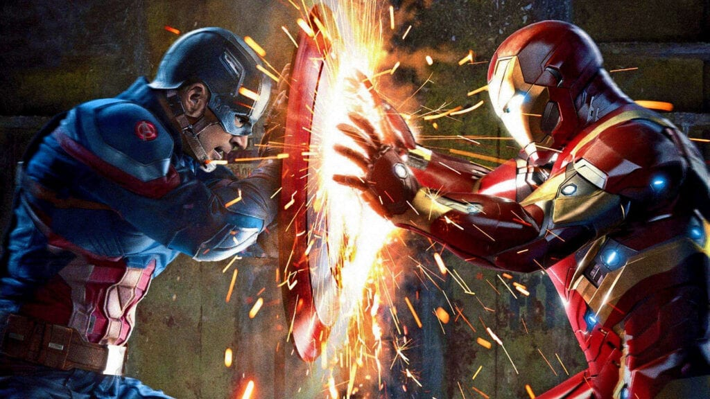 Mortal Kombat Director Wants To Make A Marvel Fighting Game
