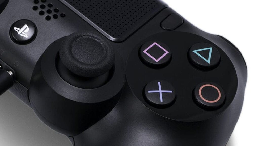 PlayStation 5 Controller Possibly Revealed In Leaked Images