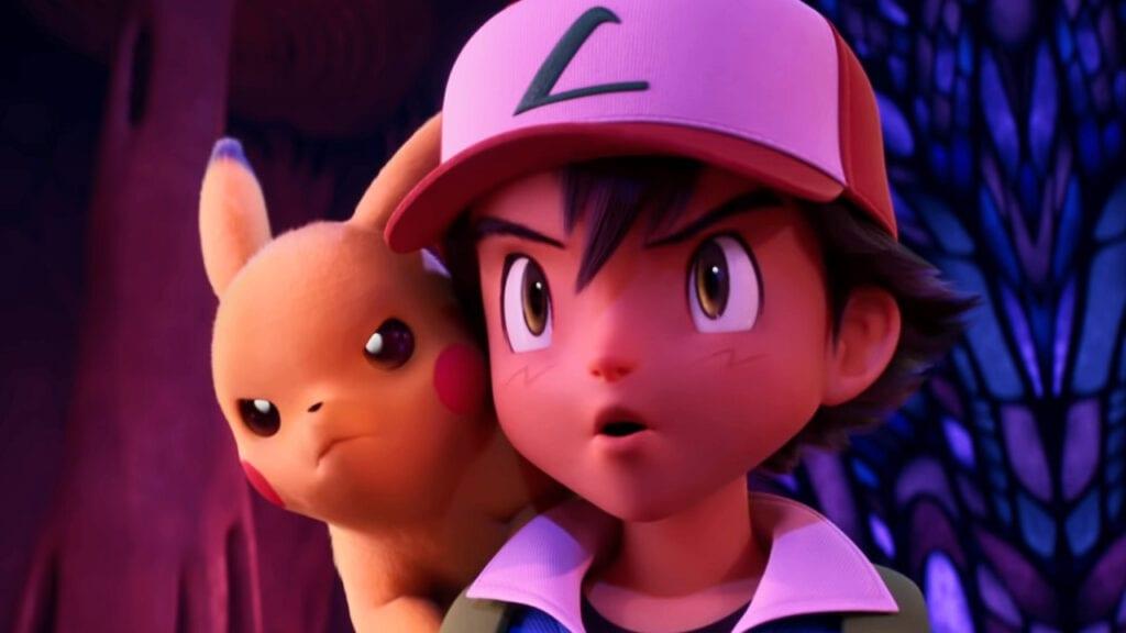 Pokemon: Mewtwo Strikes Back Evolution Reveals New Trailer (VIDEO)