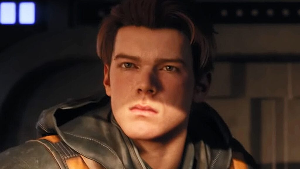 Star Wars Jedi Fallen Order Stars 'Gotham' Actor Cameron Monaghan
