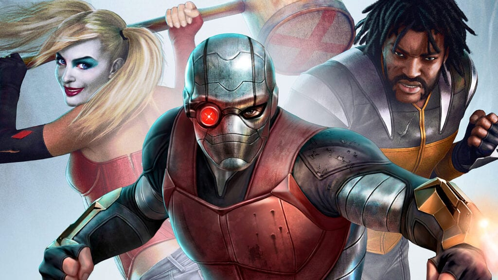 Suicide Squad Game Rumored To Be Rocksteady's Next Project