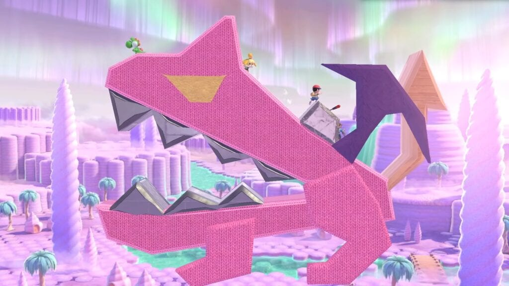 Super Smash Bros. Ultimate v3.0 Update Adds Stage Builder, Mii Fighters, And More (VIDEO)