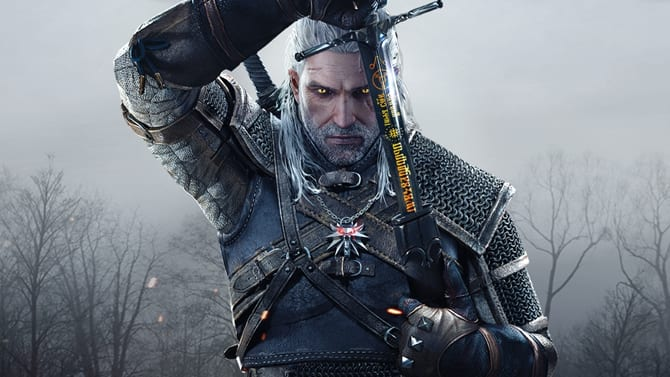 The Witcher Dev Accused Of Copyright Infringement On Wild Hunt's Soundtrack