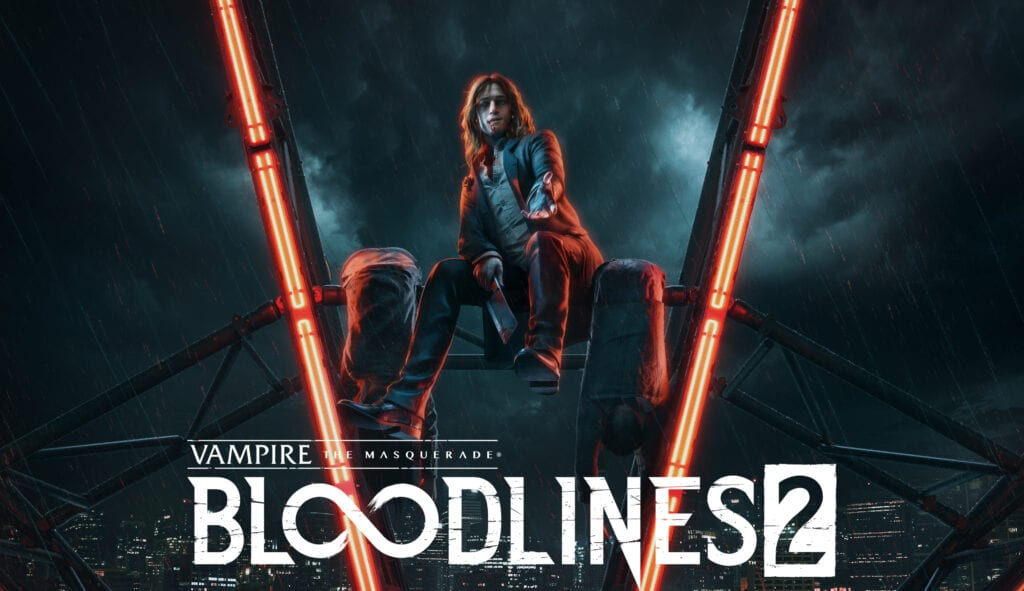 New Vampire: The Masquerade - Bloodlines 2 Trailer Teases New Character (VIDEO)