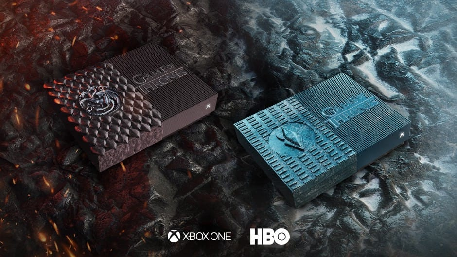 Game of Thrones Xbox