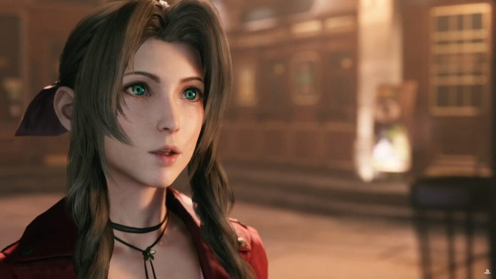 """Final Fantasy VII Remake Dev Teases """"More To Come"""" Next Month (VIDEO)"""