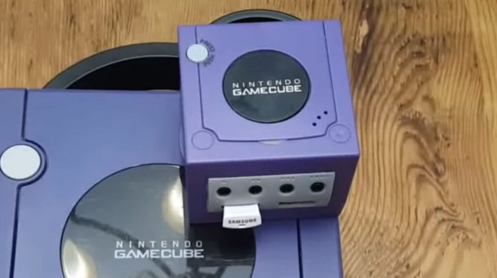 Nintendo Fan Creates Gamecube Classic Mini (VIDEO)