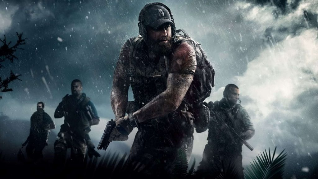 Ghost Recon Breakpoint Collector's Edition Revealed