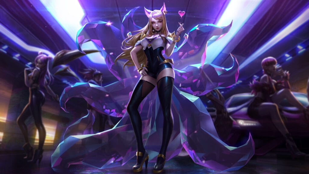 League of Legends Mobile Reportedly In Development