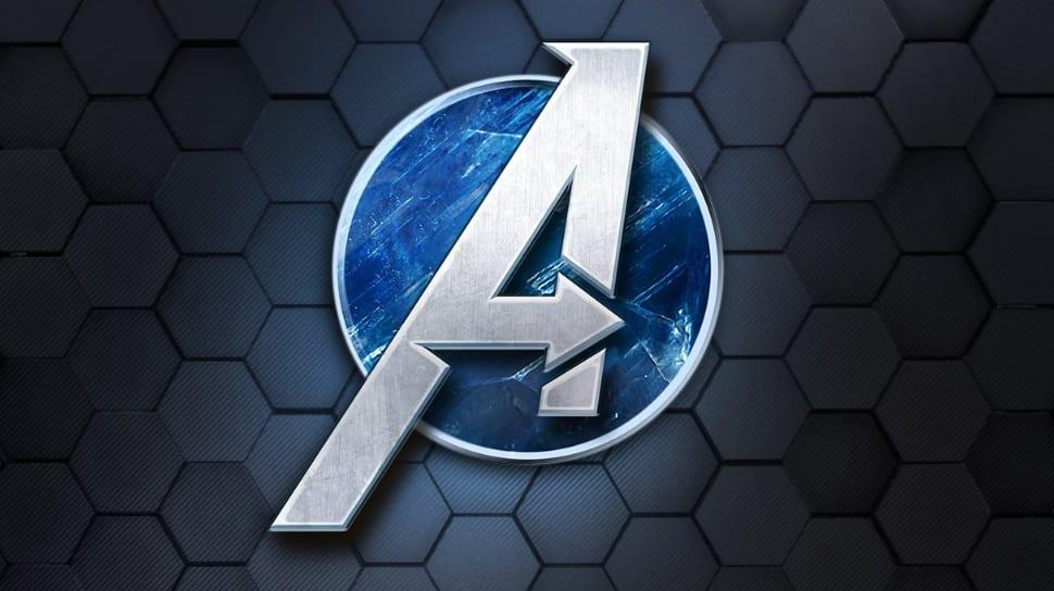 Marvel's Avengers Project