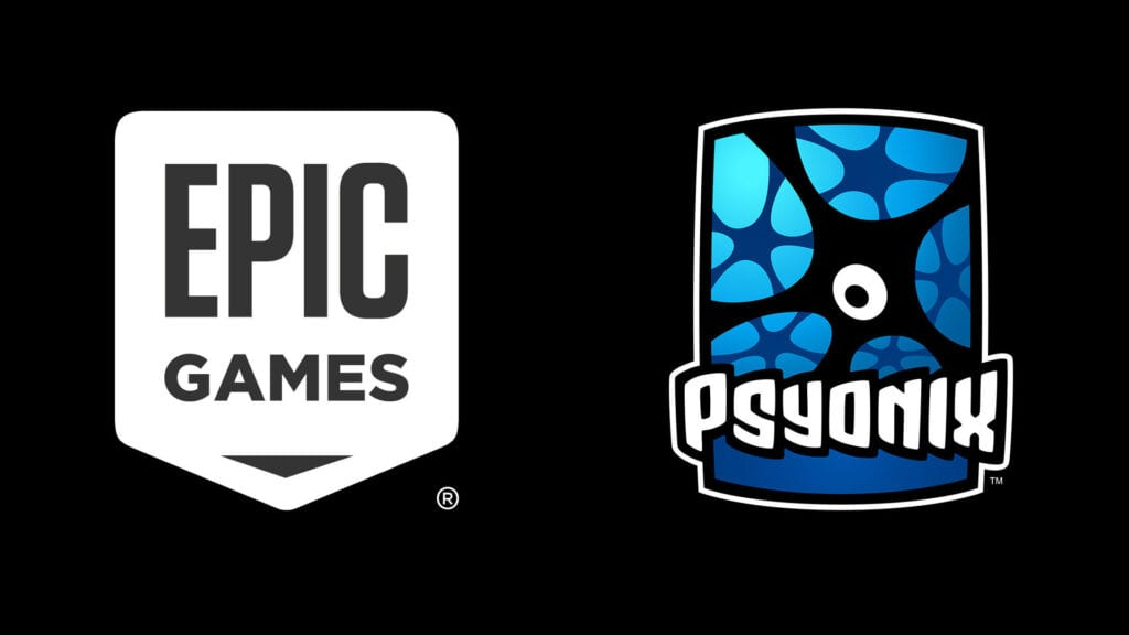 Rocket League Studio Psyonix Acquired By Epic Games