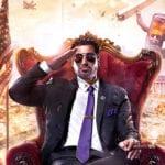 Saints Row Film In Development From Men In Black Director