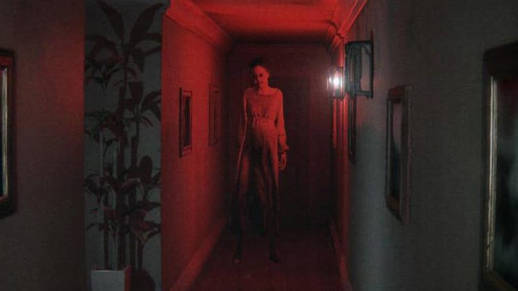 Silent Hills Hideo Kojima Junji Ito