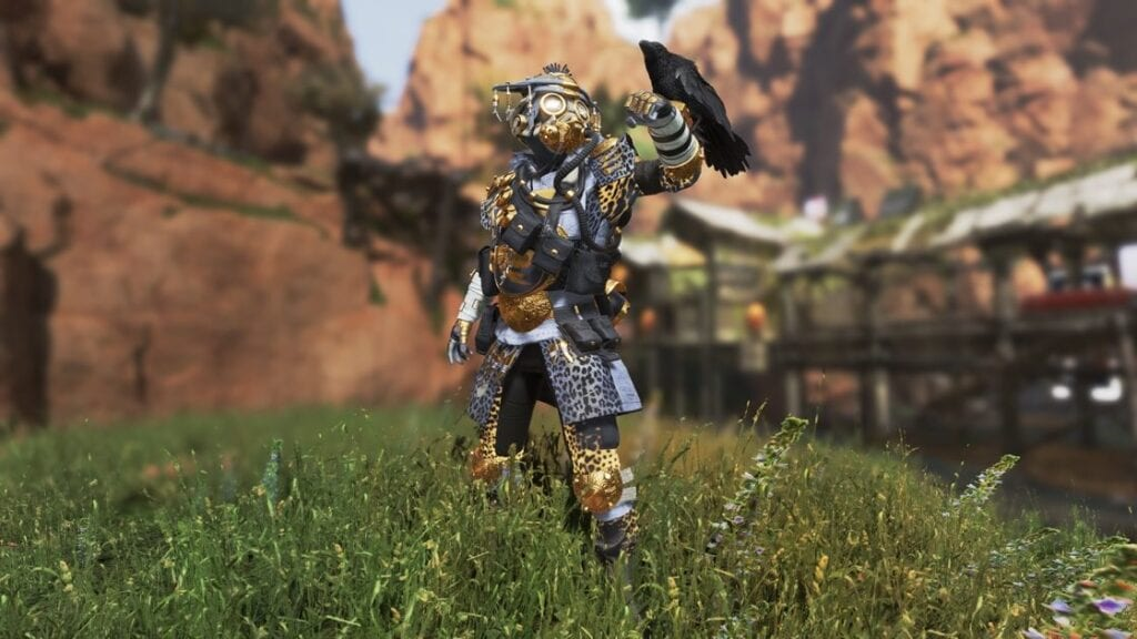 Apex Legends Season 2 Details