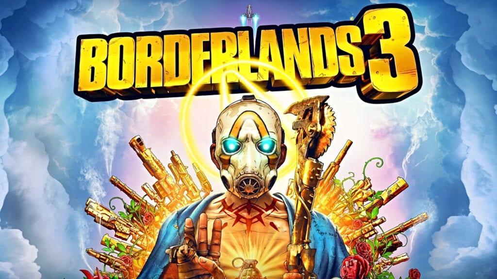 Borderlands 3 Gameplay Trailer Revealed (VIDEO)