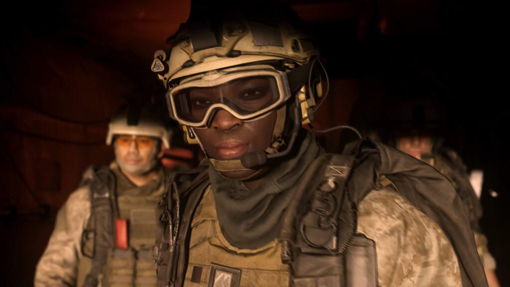 Call of Duty: Modern Warfare Will Support Cross-Play, No Season Pass