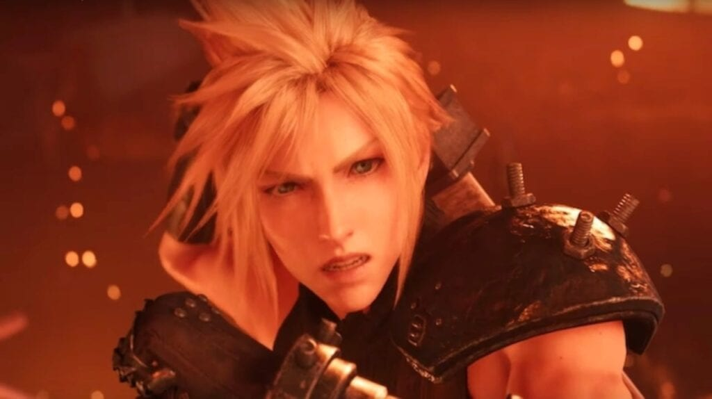 Final Fantasy VII Remake Demo Reportedly Coming Soon For Some