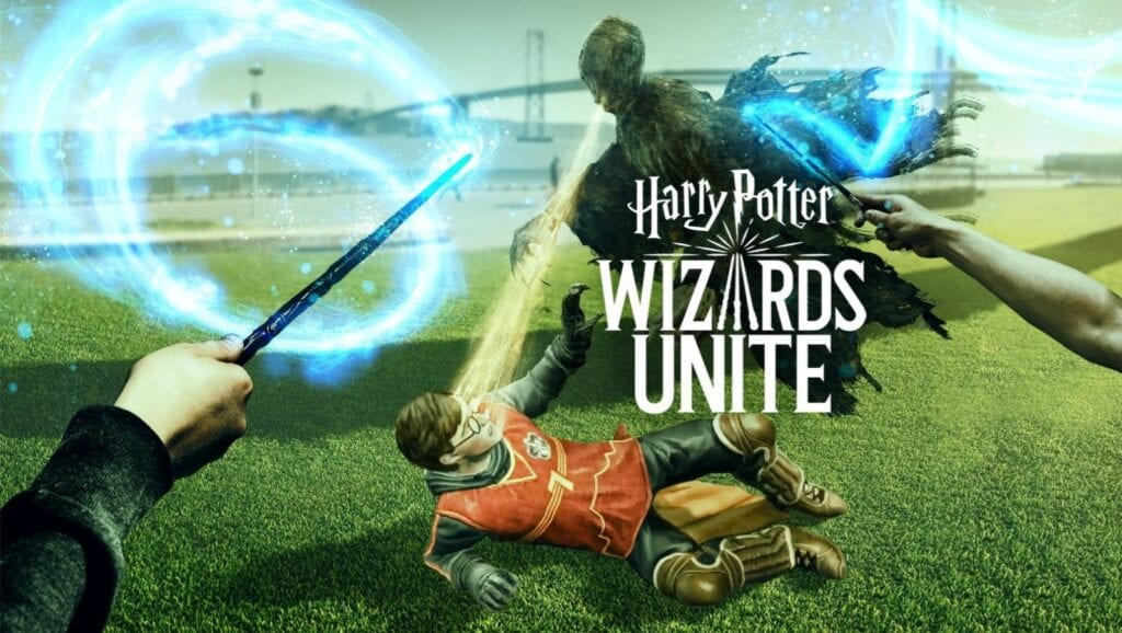 Harry Potter Wizards Unite Trailer Brings The Wizarding World to AR (VIDEO)