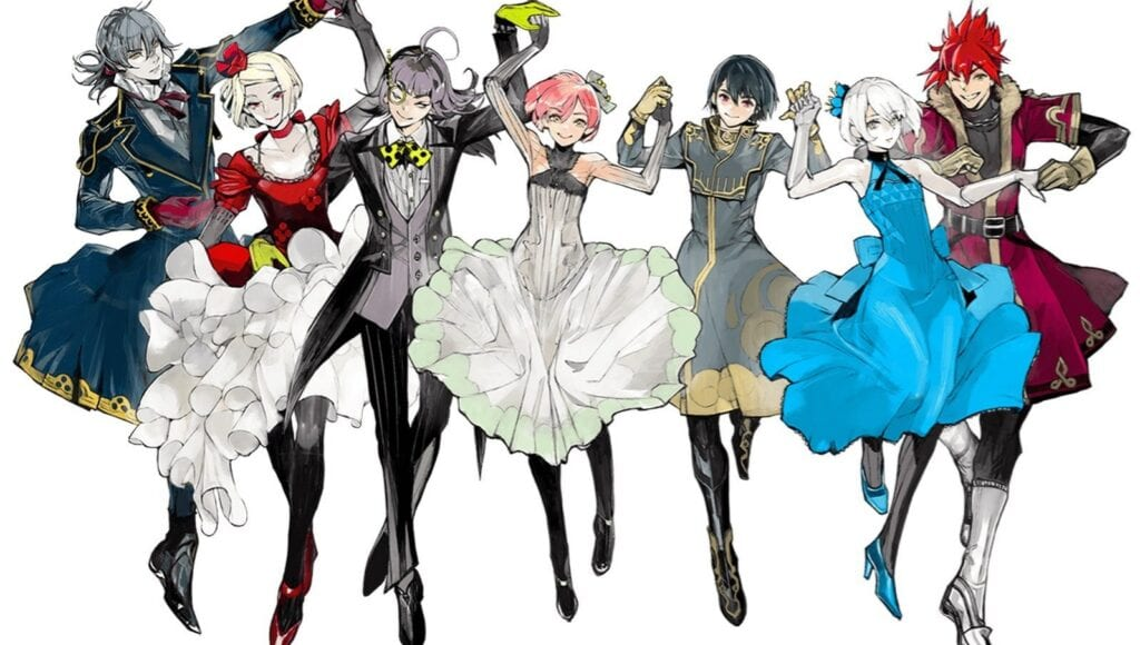 Tokyo Ghoul Creator Working On New Nintendo Switch Game (VIDEO)