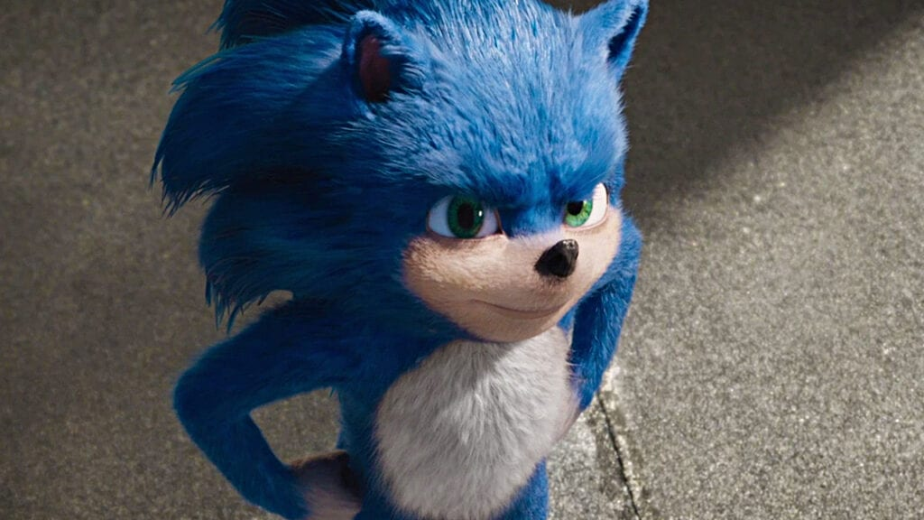 """Live-Acton Sonic Movie Delayed To Make Hedgehog Design """"Just Right"""""""