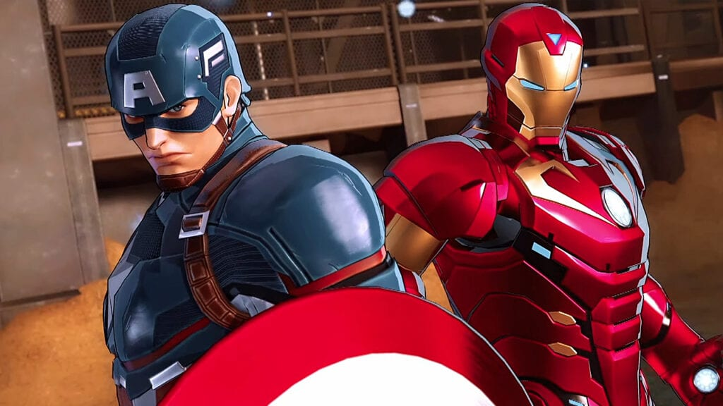 Marvel Ultimate Alliance 3 MCU-Inspired Gameplay Revealed (VIDEO)