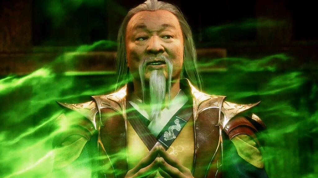 Mortal Kombat 11 DLC Announcement Teased for Next Week (VIDEO)