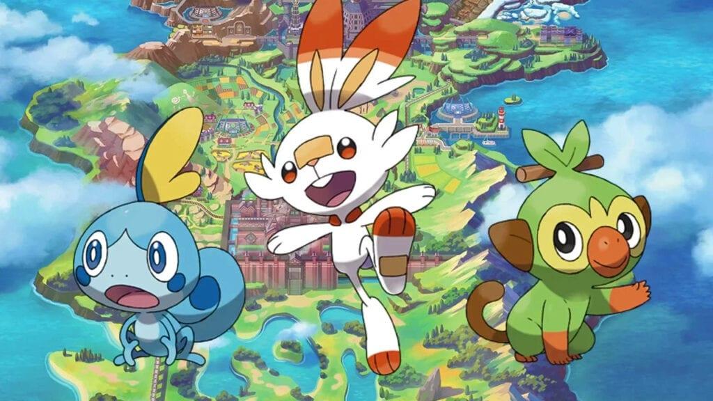 Pokémon Nintendo Direct Date Revealed, Press Conference Soon