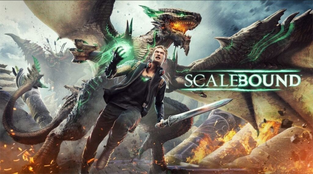 Scalebound Dev Reveals Why The Game Was Cancelled