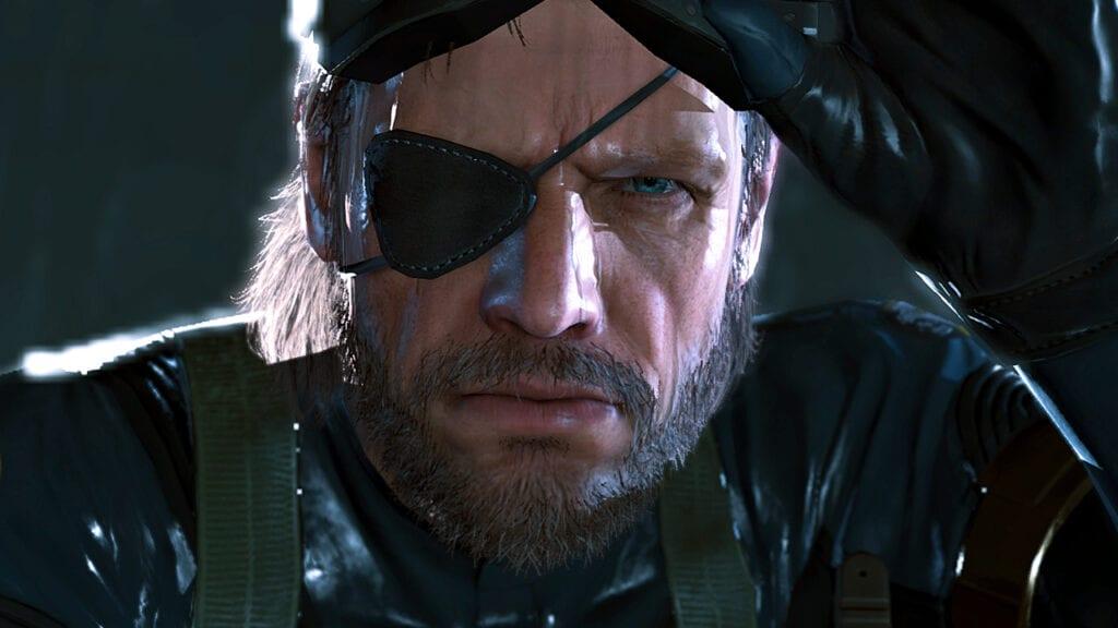 """""""Secret"""" Metal Gear Solid Project Teased (VIDEO)"""