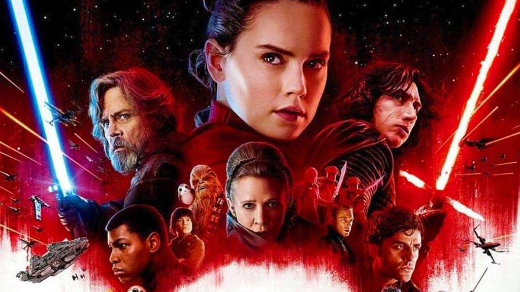 Star Wars Jedi Fallen Order Writer Talks About Where 'The Last Jedi' Went Wrong