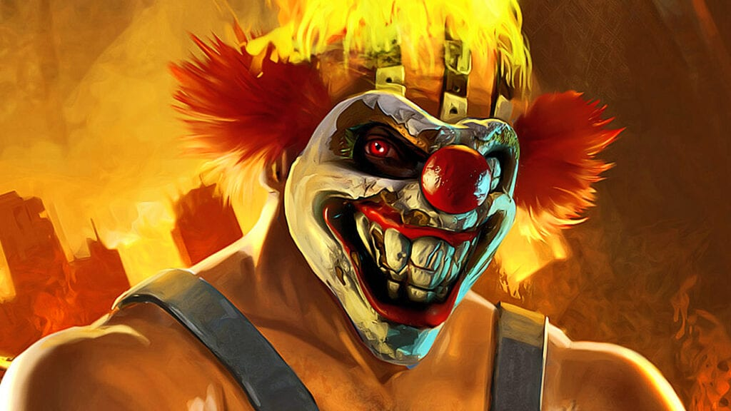 Twisted Metal TV Series Reportedly In Development At Sony