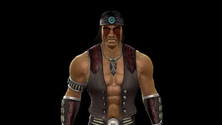 Mortal Kombat 11 Director Teases Next DLC Character