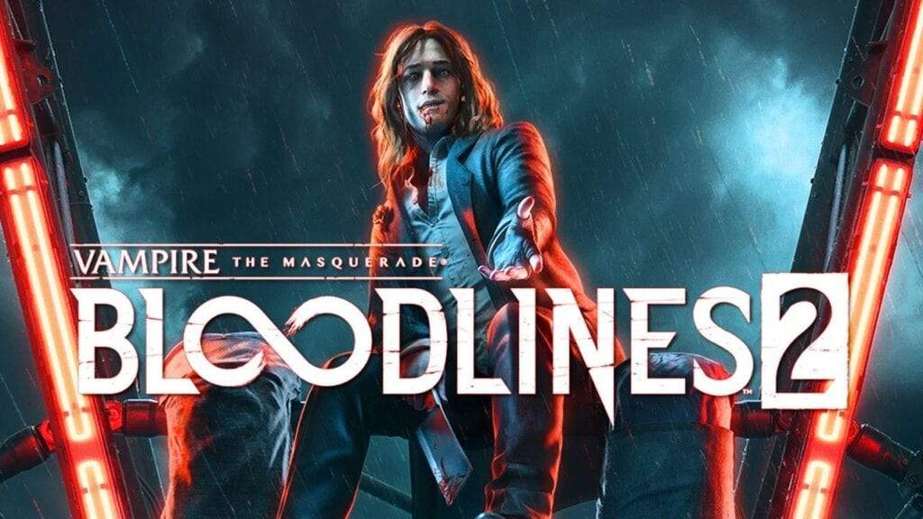 Vampire: The Masquerade - Bloodlines 2 Gameplay Trailer Revealed (VIDEO)