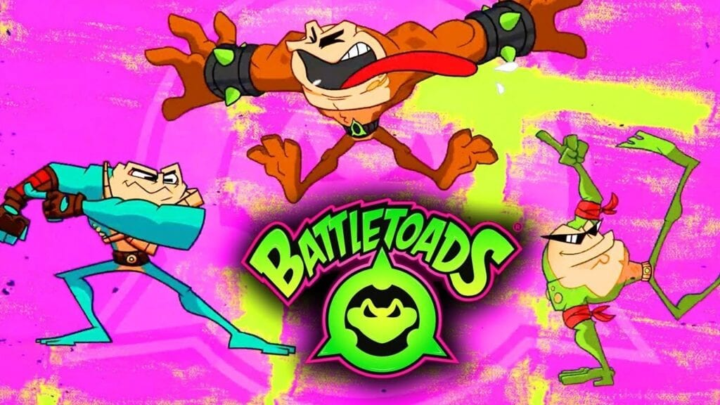 New Battletoads Gameplay Trailer Revealed At E3 2019 (VIDEO)
